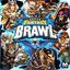 Board Game: Super Fantasy Brawl