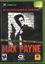 Video Game: Max Payne