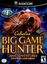 Video Game: Cabela's Big Game Hunter:  2005 Adventures
