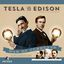 Board Game: Tesla vs. Edison: War of Currents