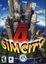 Video Game: SimCity 4