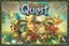 Board Game: Krosmaster: Quest