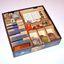 Board Game Accessory: 7 Wonders Duel: Laserox Dueling Wonders Organizer
