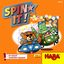 Board Game: Spin it!