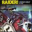 Board Game: Raider!: A Tactical Game of Commerce Raiding in WWII