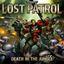 Board Game: Lost Patrol
