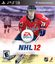 Video Game: NHL 12
