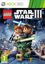 Video Game: LEGO Star Wars III: The Clone Wars