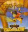 Board Game: Harry Potter and the Sorcerer's Stone Quidditch Card Game