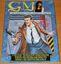 Issue: G.M. Magazine (Issue 5 - Jan 1989)