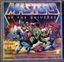 Board Game: Masters of the Universe 3-D Action Game