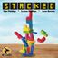 Board Game: Stacked