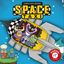 Board Game: Space Taxi