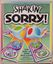 Board Game: Shakin' Sorry