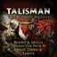 Video Game: Talisman: The Horus Heresy – Heroes & Villains Character Pack – Rogal Dorn and Samus