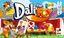 Board Game: Dali The Fox