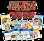 Board Game: Illuminati (Second Edition): 2020