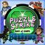 Board Game: Puzzle Strike Shadows
