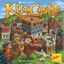Board Game: Kilt Castle