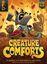 Board Game: Creature Comforts