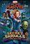 Board Game: Captain Marvel: Secret Skrulls