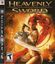 Video Game: Heavenly Sword