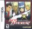 Video Game: Apollo Justice: Ace Attorney