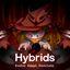 Board Game: Hybrids