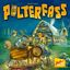 Board Game: Polterfass