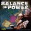 Board Game: Balance of Power