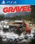 Video Game: Gravel