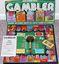 Board Game: Gambler