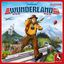 Board Game: Wunderland