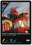 Board Game: DropMix: Mighty Morphin Power Rangers – Main Title Theme Promo Card