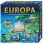 Board Game: Europa: Paris ist ja klar, aber wo liegt Córdoba?