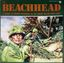 Board Game: Beachhead: A Game of Island Invasions in the South Pacific 1942-1944