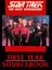 RPG Item: Star Trek: The Next Generation: First Year Sourcebook