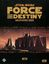 RPG Item: Star Wars: Force and Destiny (Beta)