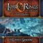 Board Game: The Lord of the Rings: The Card Game – The Land of Shadow