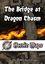 RPG Item: Heroic Maps: The Bridge at Dragon Chasm
