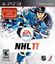 Video Game: NHL 11