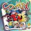 Board Game: Co-Mix