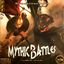 Board Game: Mythic Battles