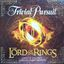 Board Game: Trivial Pursuit: The Lord of the Rings Movie Trilogy Collector's Edition
