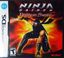 Video Game: Ninja Gaiden Dragon Sword
