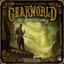 Board Game: Gearworld: The Borderlands