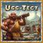 Board Game: Ugg-Tect