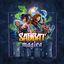 Board Game: Sabbat Magica