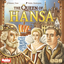 Board Game: The Queen of Hansa