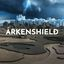 Board Game: Arkenshield: The Gates of Thy´an